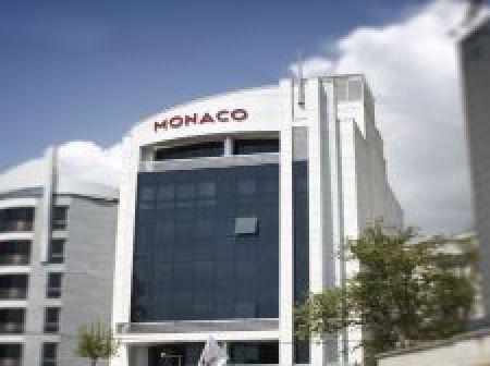 پروژه موناکو